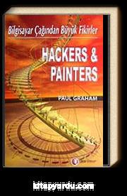 Hackers & Painters/Bilgisayar Çağından Büyük Fikirler