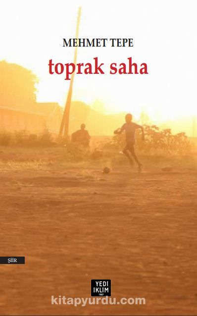 Toprak Saha - Mehmet Tepe pdf epub