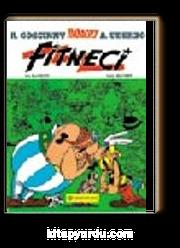 Asteriks Fitneci / 23