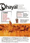 Hayal Kültür Sanat Edebiyat Dergisi Sayı:62 Temmuz Ağustos Eylül 2017