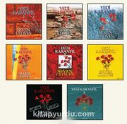Yedi Karanfil Seven Cloves (8 CD Box Set)