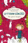 Lotta'nın Günlüğü: Her Yanım Tavşan! Ciltli