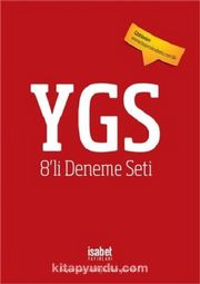 YGS 8'li Deneme Seti