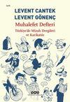 Muhalefet Defteri Türkiye'de Mizah Dergileri ve Karikatür