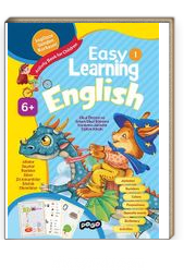 Easy Learning English - 1