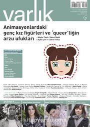 Varlık Aylık Edebiyat ve Kültür Dergisi Temmuz 2017