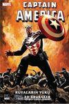 Captain America - Captain America'nın Ölümü Cilt 2 / Rüyaların Yükü