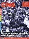 Cins Aylık Kültür Dergisi Sayı:22 Temmuz 2017