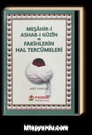 Meşahir'i Ashab-ı Güzin ve Fakihlerin Hal Tercümeleri