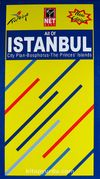All Of Istanbul City Plan-Bosphorus-The Princes Islands (İstanbul Haritası)