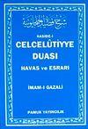 Kaside-i Celcelutiyye Duası Havas ve Esrarı (Kod:Dua020/P14)