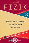 YGS - LYS Fizik Fasikülleri 3