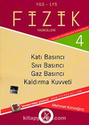 YGS - LYS Fizik Fasikülleri 4