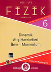 YGS - LYS Fizik Fasikülleri 6