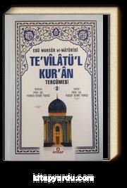 Te'vilatül Kur'an Tercümesi 3