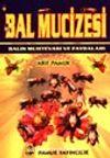Bal Mucizesi Balın Muhtevası ve Faydaları (bitki-014)