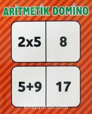 Aritmetik Domino (7-77 Yaş)