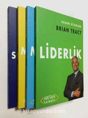 Brian Tracy  (4 Kitap Set)