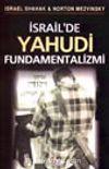 İsrail'de Yahudi Fundamentalizmi