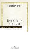 İphigenia Aulis'te (Karton Kapak)