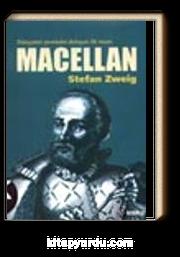 Dünyanın Çevresini Dolaşan İlk İnsan Macellan