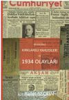 Belgelerle  Kırklareli Yahudileri  ve 1934 Trakya Olayları