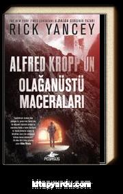 Alfred Kropp'un Olağanüstü Maceraları