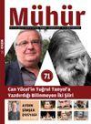 Mühür İki Aylık Şiir ve Edebiyat Dergisi Yıl:12 Sayı:71 Temmuz-Ağustos 2017