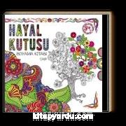 Doga Hayal Kutusu Boyama Kitabi Kollektif Kitapyurdu Com