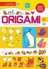 Origami Keşfet ve Öğren Dizisi