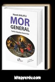 Mor General & Tarih Düşülen Derin Not