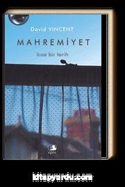 Mahremiyet & Kısa Bir Tarih