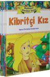 Dev Boy Muhteşem Klasikler Dizisi Renkli (10 Kitap Set)