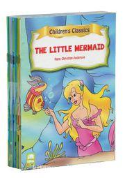 Children's Classics İngilizce Hikaye Seti (10 Kitap Takım )