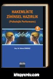Hakemlikte Zihinsel Hazırlık (Psikolojik Performans)