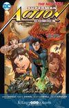 Superman Action Comics Cilt 4: Melez