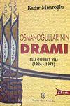 Osmanoğulları'nın Dramı