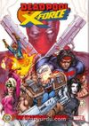 Deadpool x / X-Force