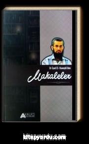 Dr. İyad El-Kuneybi'den Makaleler