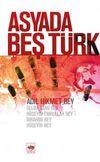 Asya' da Beş Türk