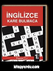 İngilizce Kare Bulmaca 1. Kitap