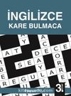 İngilizce Kare Bulmaca 3. Kitap