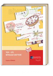 YGS-LYS Biyoloji Defteri