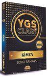 YGS Class Kimya Soru Bankası