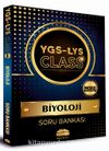 YGS-LYS Class Biyoloji Soru Bankası