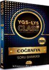 YGS-LYS Class Coğrafya Soru Bankası