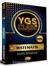 YGS Class Matematik Soru Bankası