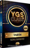 YGS Class Tarih Soru Bankası