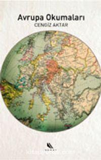 Avrupa Okumaları - Cengiz Aktar pdf epub