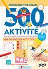 500 Aktivite & Büyük Aktivite Kitabı